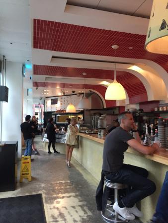 Aroma Espresso Bar : photo0.jpg