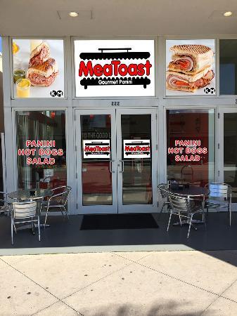 Meatoast