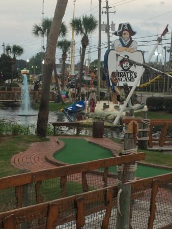 Pirate Island Golf : photo1.jpg
