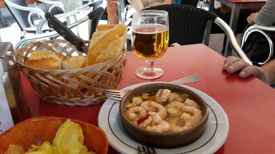 Cerveceria La Plaza