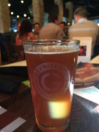 Granite City Food & Brewery: photo1.jpg