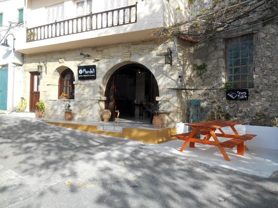 Kournas, Greece: getlstd_property_photo