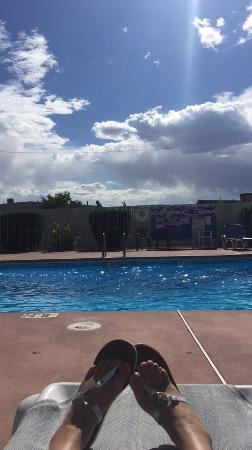 Days Inn Santa Fe New Mexico: photo0.jpg