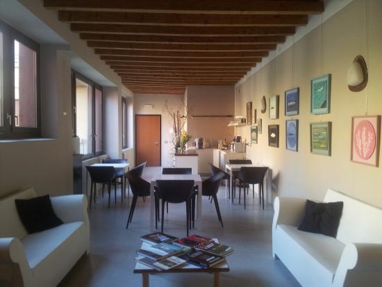Monza Living - La Casa dell'Architetto, hôtels à Misinto