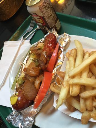 Ronny's Original Chicago Steakhouse: photo3.jpg