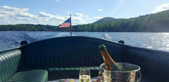 Lake Placid Lodge: 20160605_113222_large.jpg