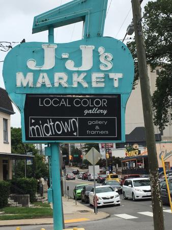 J-j's Market