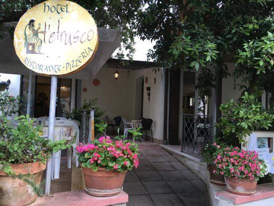 Hotel L'etrusco