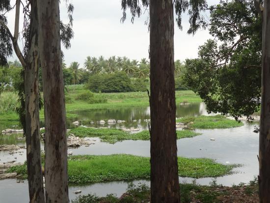Srirangapatna, Indien: Sangam