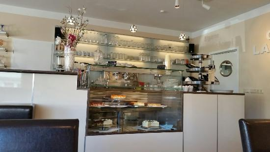 Café La Fleur