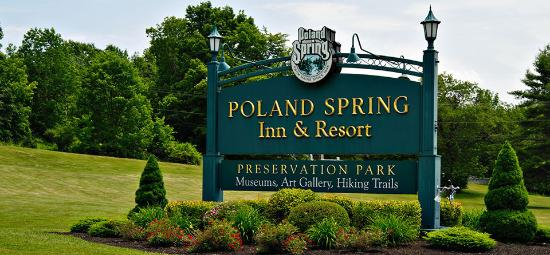 Poland Spring Resort