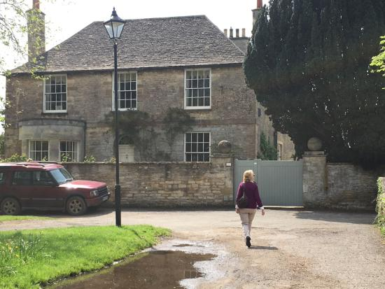 Hiring Jamie of Cotswolds Adventures for a 1 day private guided tour of the Cotswolds was the best decision I made on my August UK vacation. He was not only professional, courteous and very knowledgable of the area, but was fun to spend the day with.