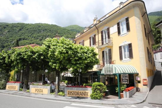 La Veranda Hotel Posta