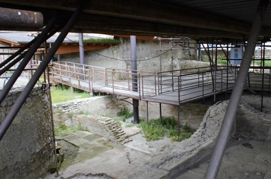 Parco Archeologico delle Terme Romane di Histonium