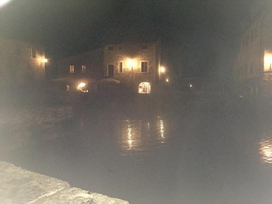 Picture of locanda del loggiato bagno vignoni tripadvisor - Bagno vignoni locanda ...
