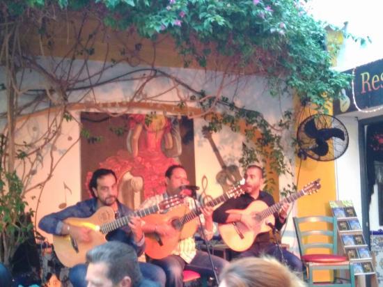 Restaurant El Campo Saintes Maries De La Mer