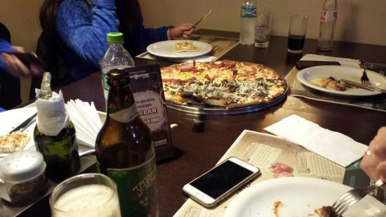 Abare Pizzaria