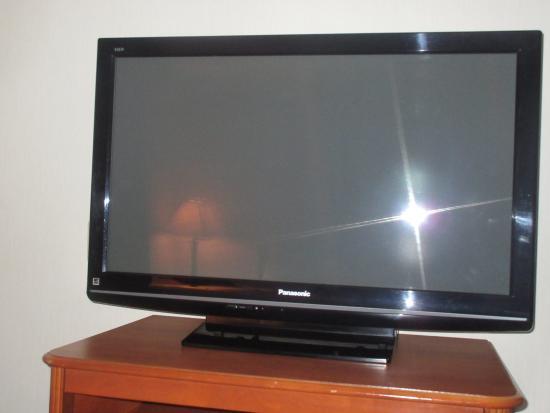 Ramada Ely: TV, Ramada, Ely, Nevada