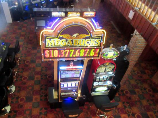 Ramada Ely: Casino, Ramada, Ely, Nevada