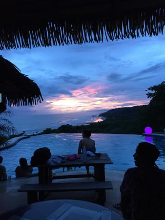 Hotel Vista de Olas : Beautiful!