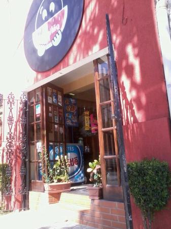 Restaurante o Comilao