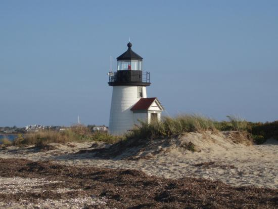 West Barnstable, MA: Lighthouses