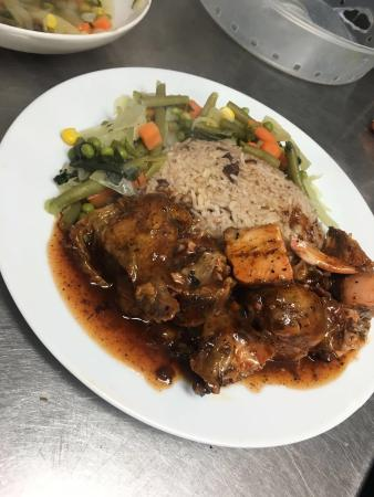 Bailey's Caribbean Restaurant Limited