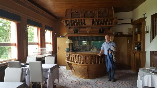 Hostellerie Saint Pierre : 20160604_154514_large.jpg