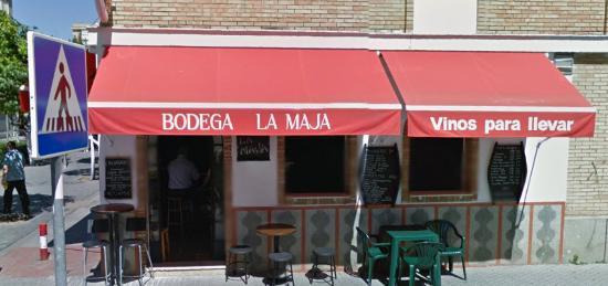 Bar Bodega La Maja