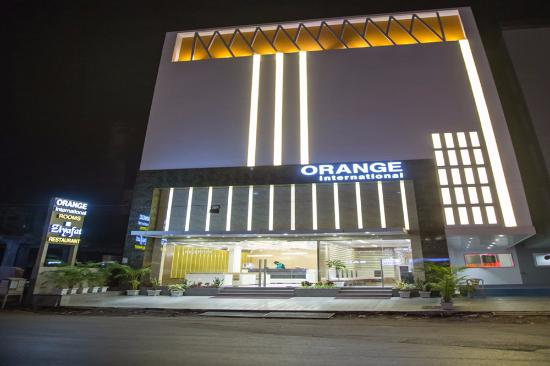 Hotel orange international surat gujarat hotel for Hotels orange