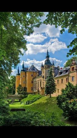 Kliczkow Castle : IMG-20160605-WA0003_large.jpg