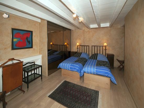 Chambres d'Hotes Tilours