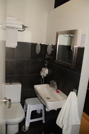 Jardin Secreto: Bathroom