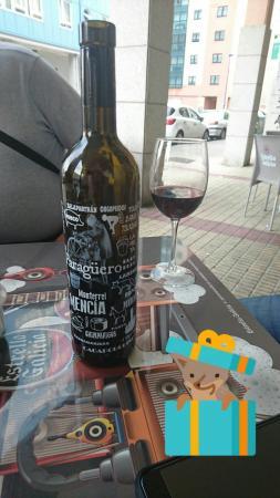 Vinoteca Atrevete