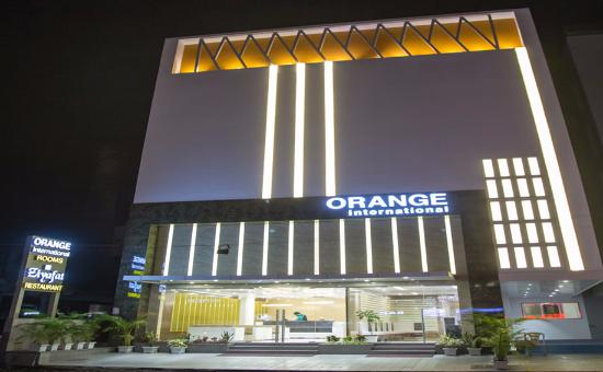 ‪Hotel Orange International‬