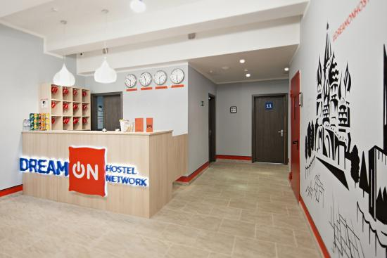 DreamON Hostel