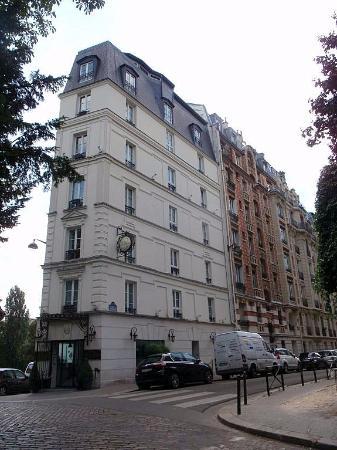 Hotel Maison Fl Paris France
