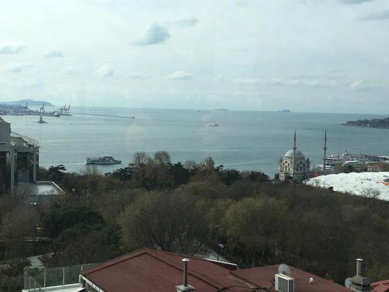 Hilton ParkSA Istanbul: photo0.jpg