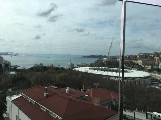 Hilton ParkSA Istanbul: photo1.jpg