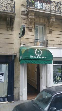 Hotel Bonaparte: 20160509_133409_large.jpg