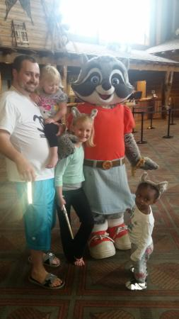 Great Wolf Lodge Image
