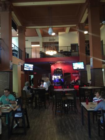KoA Korean American Fusion Restaurant & Lounge