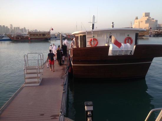 Photo1 Jpg Picture Of Banana Island Resort Doha By Anantara Doha