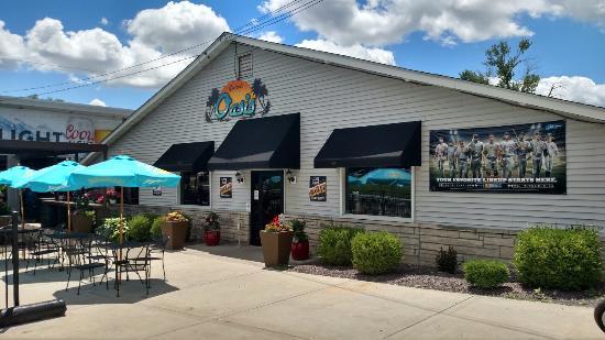 Carrollton, IL: Goetten Oasis Restaurant