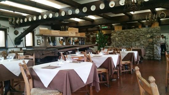 La Baitina Restaurant