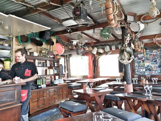 Quayside Cabin : photo0.jpg