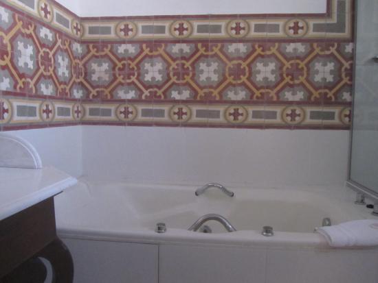Parador Santa Maria la Real: Room 309