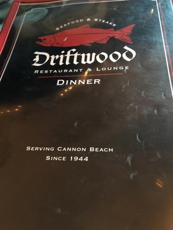 Driftwood Restaurant & Lounge: photo0.jpg