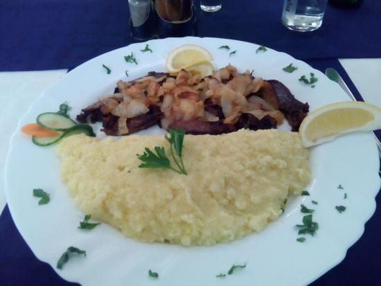 Memories : Liver and Onions