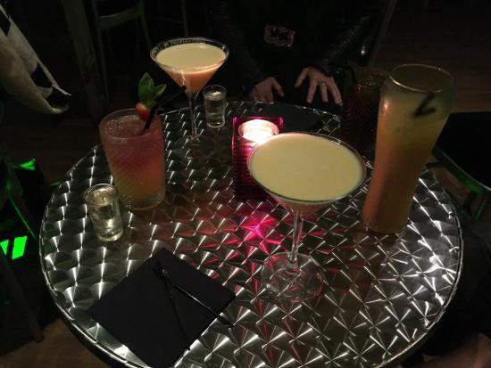 Windsor and Maidenhead, UK: Amazing cocktails